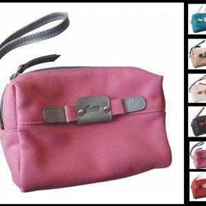 Cosmetiquera – Cosmetic bag – Ref.  682